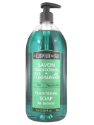 Le Comptoir du Bain Aloe Marseille Traditional Soap 1 L