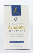 Dr. Ohhira's Probiotic Kampuku Beauty Bar - 80ml bar - 3 Pack