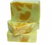 NATURE'S DARLING Kasturi Turmeric Natural Herbal Soap