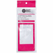 Beauty Secrets Cotton Gloves