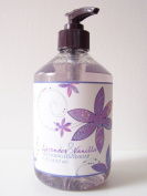 Lavender & Vanilla Cleansing Hand Soap