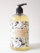 Almond Cleansing Hand Soap