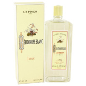 Heliotrope Blanc Perfume By LT Piver 420ml Lotion For Women - 100% AUTHENTIC