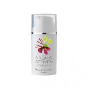 Aromatherapy Associates Neck and Decollete Cream, 2.7 Fluid Ounce