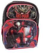 Backpack - Marvel - Ant-Man 41cm Large School Bag New 613457