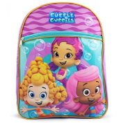 Bubble Guppies School Bag