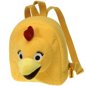 Sprout's The Sunny Side Up Show Chica Backpack - Perfect For Preschoolers