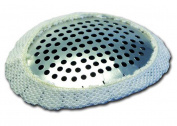 Fox Aluminium Eye Shield