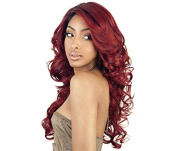 ISIS BROWN SUGAR Human Blended Lace Front Wig - BS207