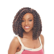 JANET COLLECTION NOIR 2X ROD TWIST BRAID