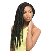 X-pression Cuevana Twist Braid