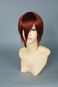 ACYWIGS fashion wigs women wigs girl wigs party wigscosplay wigs anime wigs starry..sky Yoh Tomoe GH29 40cm 123g