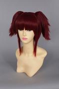 ACYWIGS fashion wigs women wigs girl wigs party wigscosplay wigs anime wigs Black Butler MeyRin GH47 40cm