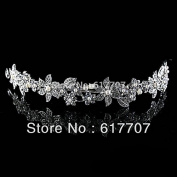 New Design Rhinestone Simulated Pearl Bridal Hair Accessories Tiara Hair Combs Wedding Jewellery Wedding Accessories