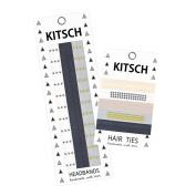 Kitsch Hair Tie and Headband Set