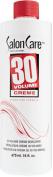 Salon Care 30 Volume Extra Lift Creme Developer 470ml