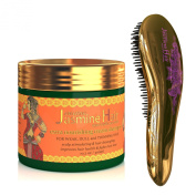 Amazing Jasmine Hair Ayurvedic Secrets 2 Pc Set