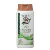 Coconut 2in1 Revitalising Shampoo plus Conditioner
