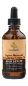 Lu`Lu Naturals Organic Moroccan Hair Serum, 60ml