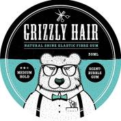 Grizzly Hair Elastic Fibre Gum 50ml