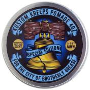 Kustom Kreeps Butterscotch Tasty Cake Light Pomade Gold/Bronze