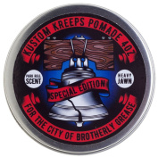 Kustom Kreeps Pork Roll Heavy Pomade Blue
