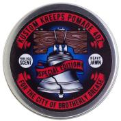 Kustom Kreeps Pork Roll Heavy Pomade Blue