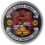 Kustom Kreeps Soft Pretzel Medium Pomade Red
