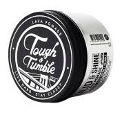 Tough & Tumble 02 Solid & Shine Lava Pomade