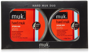 MUK Hard Duo Hair Styling Mud
