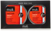 MUK Hard Duo Hair Styling Mud