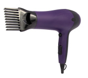 INNOVATOR Ionic Hair Dryer 1875W Colour Dark Purple