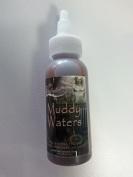 Skin Illustrator Airbrush Liquid - Grunge Palette Refill - Muddy Waters 60ml