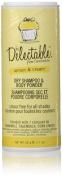 Delectable by Cake Beauty, Lemon & Cream Dry Shampoo & Body Powder