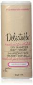 Delectable by Cake Beauty, Vanilla & Cream Dry Shampoo & Body Powder
