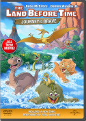 The Land Before Time 14 - Journey of the Brave