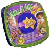 Compac Original Take A Dip, Green/Purple, 60ml
