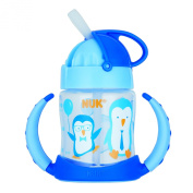 NUK Straw Learner Cup, 150ml