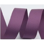 Bertie's Bows Amethyst 9mm Grosgrain Ribbon on a 25m Roll
