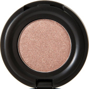 Pressed Eye Shadow - All Natural, 75% Organic, Vegan, Gluten Free & No Animal Cruelty - No Toxic Chemicals, Safe for Sensitive Skin - Velvety Smooth with a Creaseless Finish - Iced Mocha