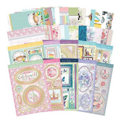 Hunkydory Crafts Heartfelt Occasions Luxury Card Kit OCCASION101