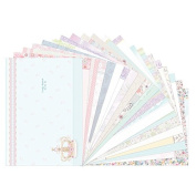 Hunkydory Heartfelt Occasions Inserts for Cards A4 Sheets 140gsm 20pc