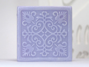 Card D - Handmade Silicone Soap Mould Candle Mould Diy Craft Moulds