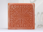 Card A - Handmade Silicone Soap Mould Candle Mould Diy Craft Moulds