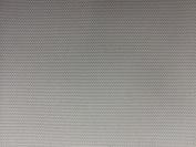 150cm wide LIGHT GREY Canvas 600 Denier Waterproof Outdoor Fabric BTY