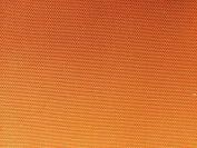 150cm Wide ORANGE Canvas 600 Denier Waterproof outdoor fabric BTY