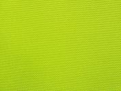 150cm Wide LIME Canvas 600 Denier Waterproof outdoor fabric BTY