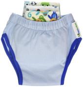 Best Bottom Potty Training Kit, Blueberry, X-Large