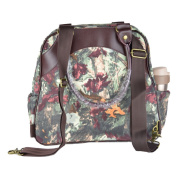 Zenith Baby Nappy Bag for Mom Cute Bag Outside Travel Bag
