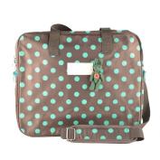 Zenith Baby Nappy Tote Bags Nappy Mummy Bag Big Bag Messenger Designer Bag (Black colour£©